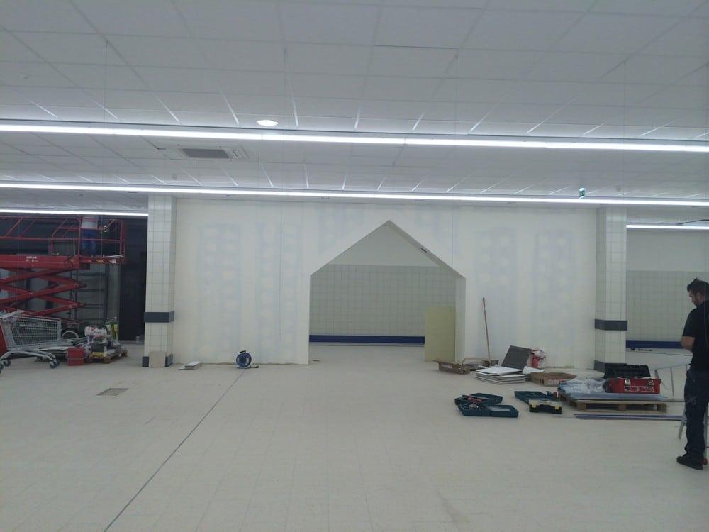 sud travaux peinture r alisation de faux plafond et de cloisons. Black Bedroom Furniture Sets. Home Design Ideas