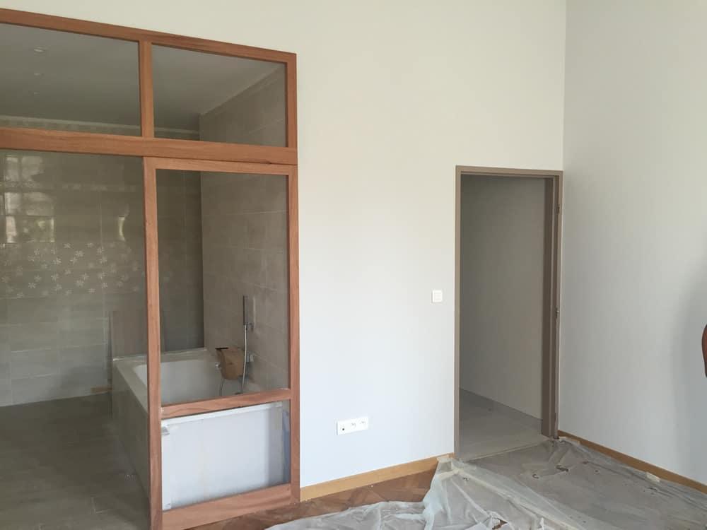 sud travaux peinture r novation d appartement particulier. Black Bedroom Furniture Sets. Home Design Ideas